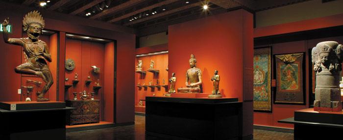 SF Asian Art Gallery
