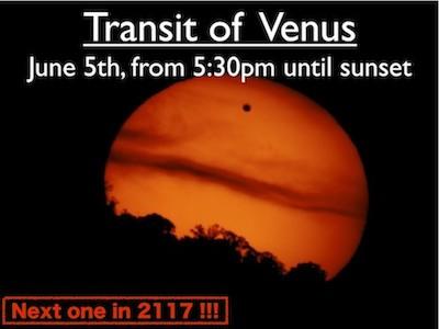 Venus Transit