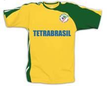 Tetra Brazil Shirt