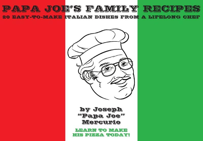 Papa Joe's E-cookbook