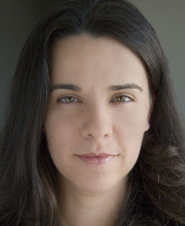 Laura Harkcom.
