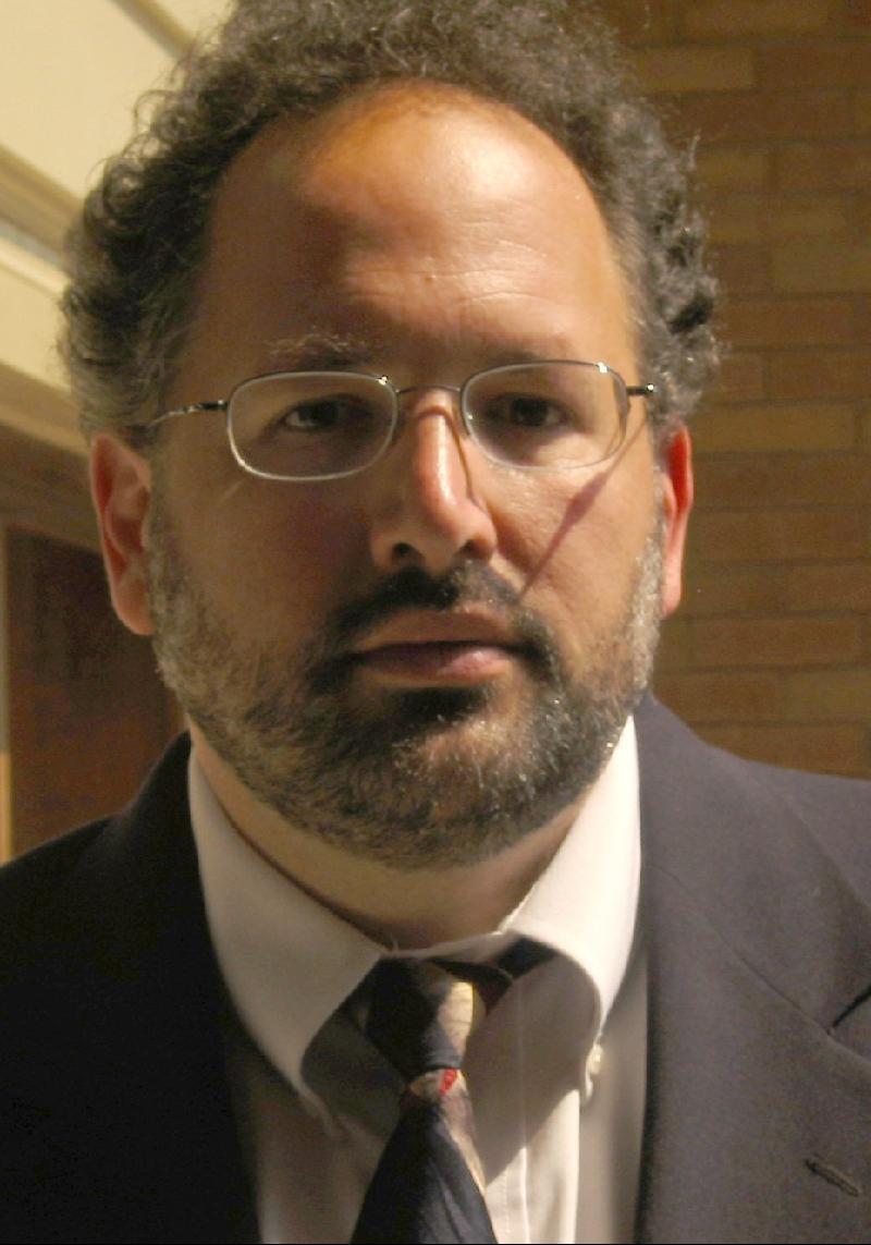 Jim Mercurio