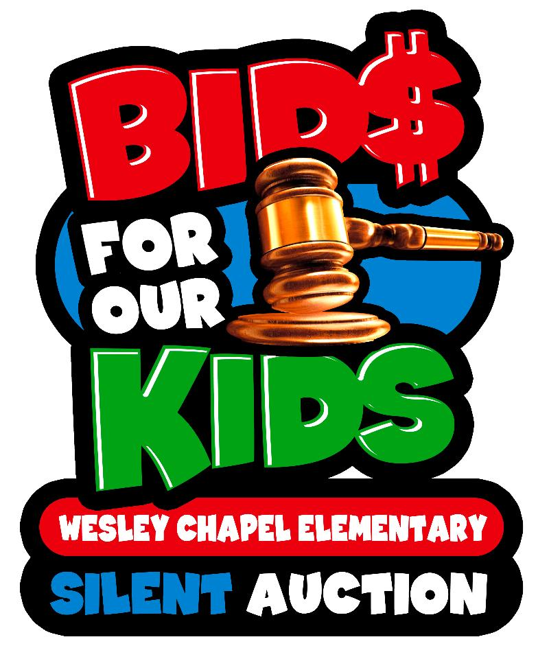 Silent Auction Bid4Kids