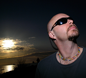 David Makepeace - Eclipse Guy