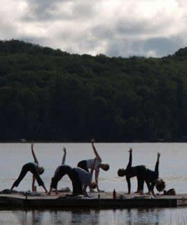 northern edge yoga