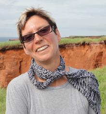 Emmanuelle Festas-Keogh