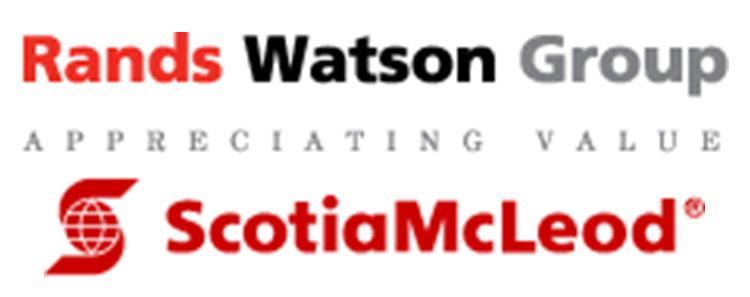 Rands Watson Logo
