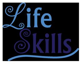 Life Skills Graphic