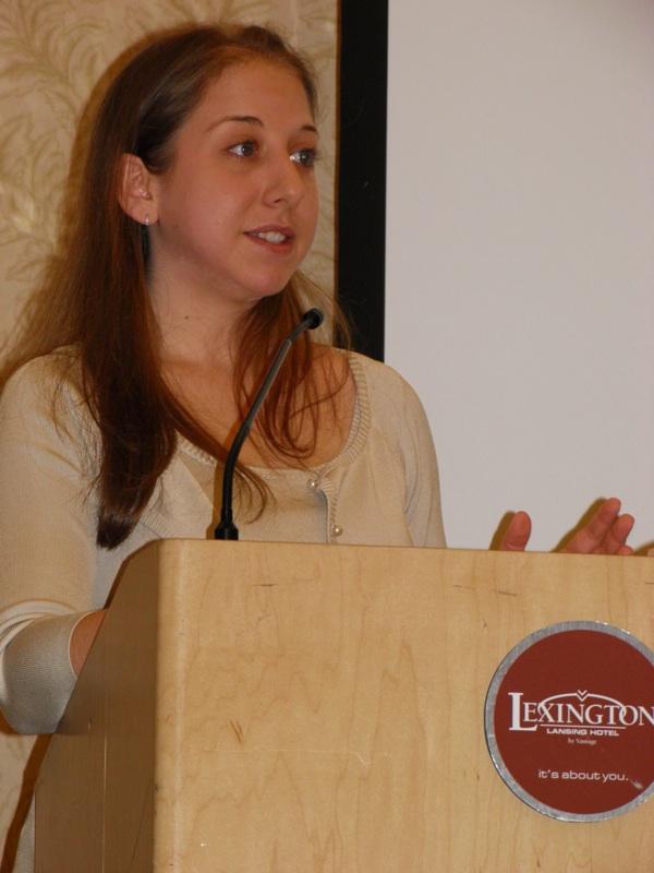 Lisa Yoskowitz 2
