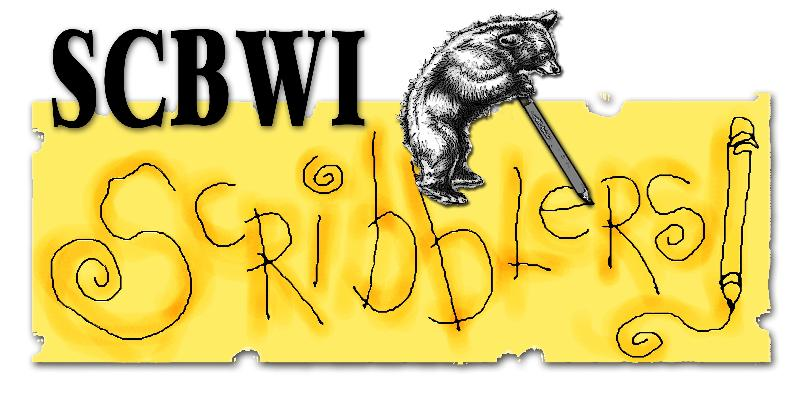 Scribblers logo