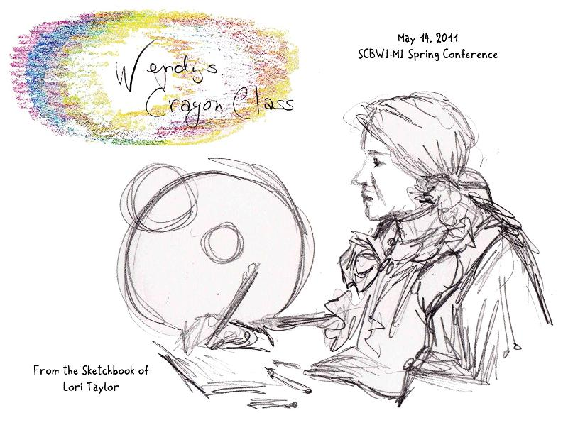 Wendy Workshop by L Taylor