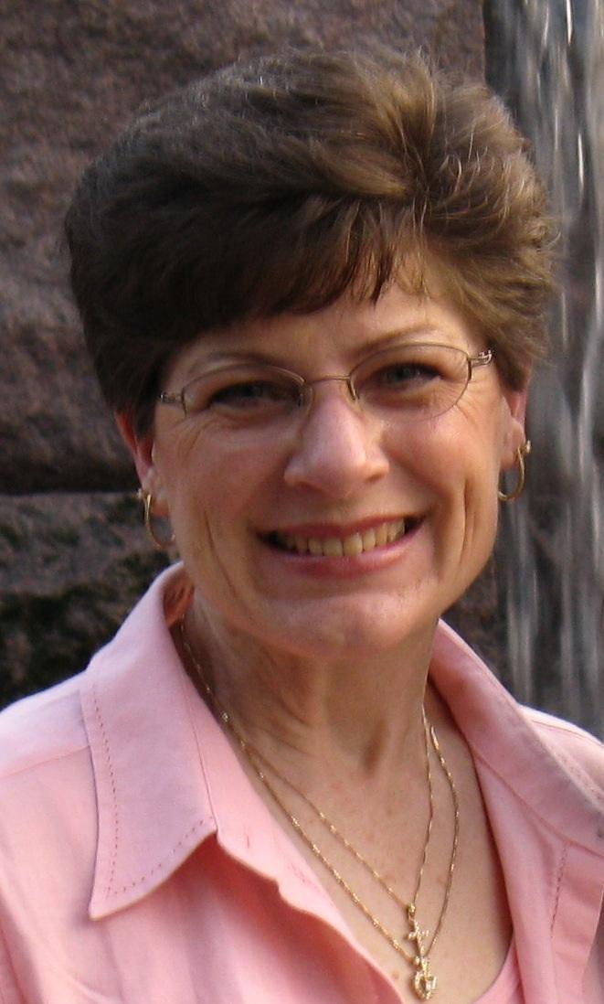 Beth McBride
