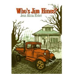Who's Jim Hines