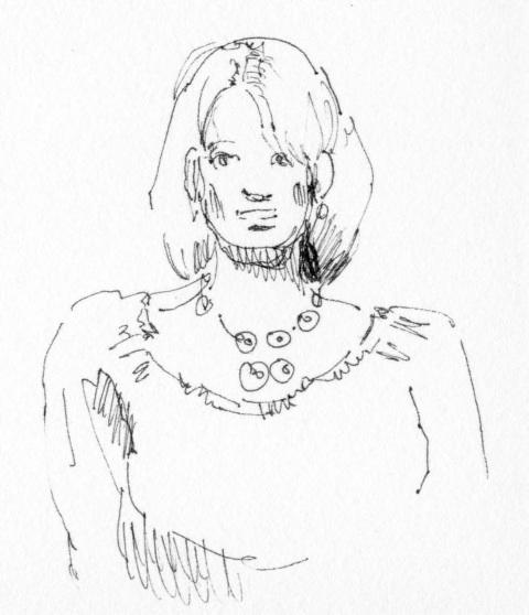 Amy Lennex