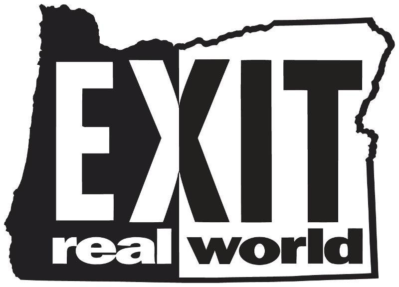 Exit Real World