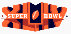 Superbowl 44 Logo