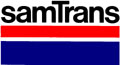 SamTrans logo