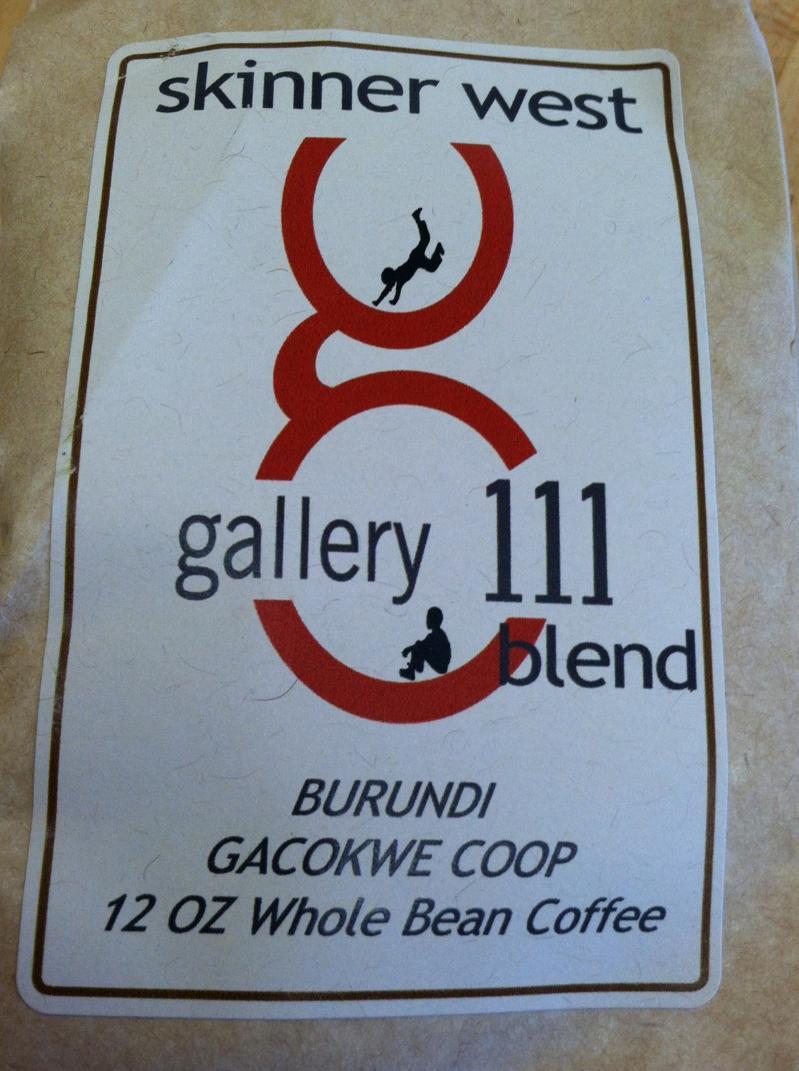 G111 coffee