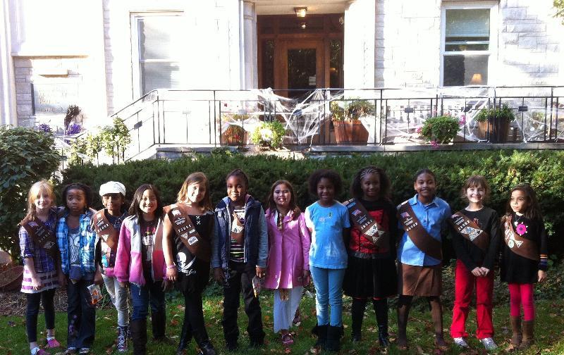GirlScoutsSW