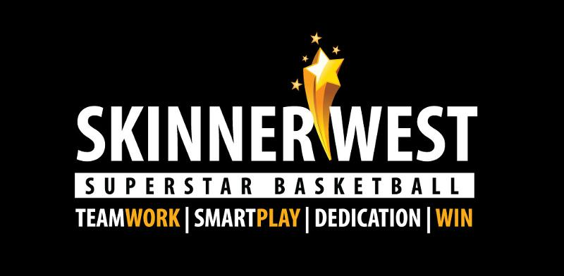 Skinner basketball website
