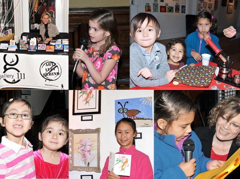 G111 Art Show 2