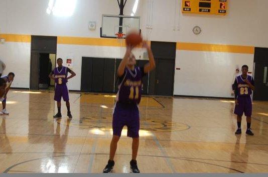 Skinner boys basketball 2