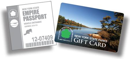 gift card 2012