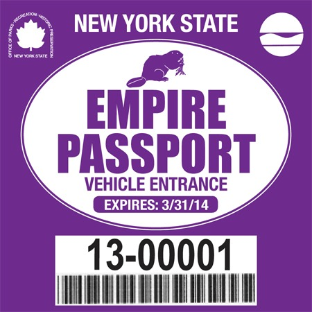 Empire pass