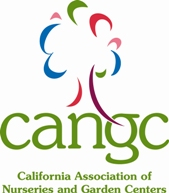 California Association of Nurseries and Garden Centers Logo