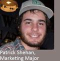 Patrick Shehan