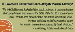 Mark Kellogg Basketball Coach