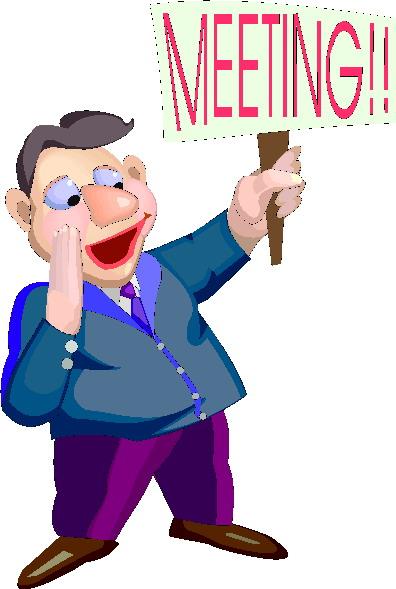 Pre shift staff meetings