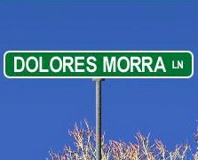 Dolores Morra Lane