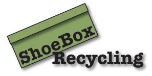 Shoebox Recycling