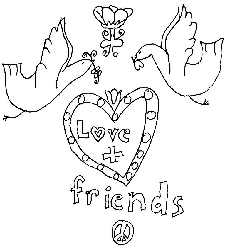 Grandfriends art 2