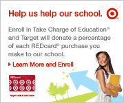 Target Take Charge of Education