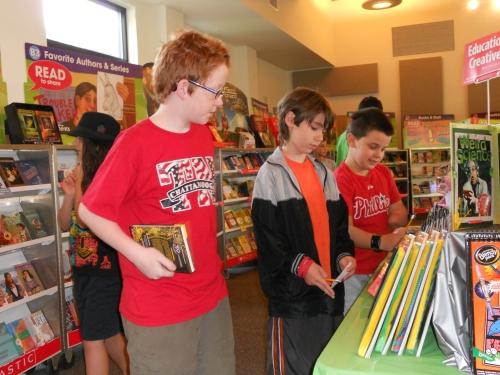 Book Fair 2011