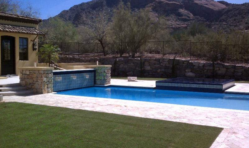 Eller pool