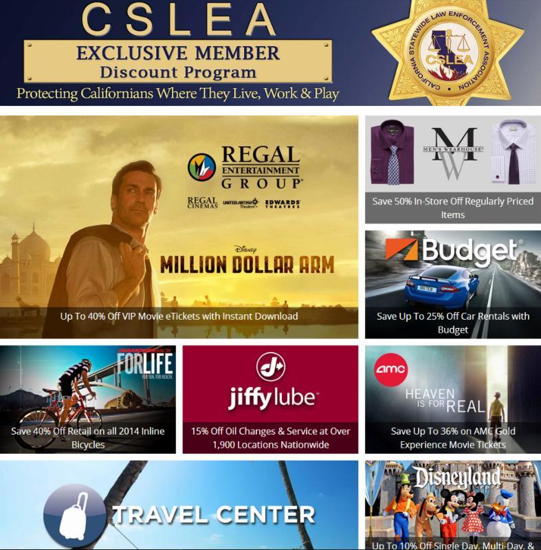 CSLEA Visits Criminalists At DOJ Sacramento Regional Lab