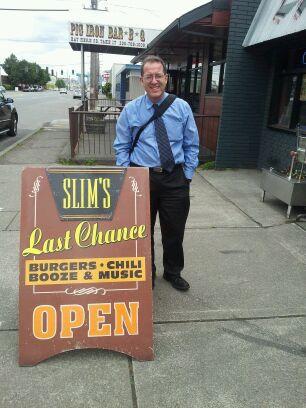 Seattle Dean