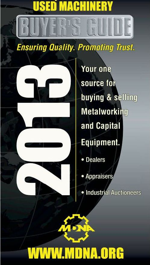 2013 Buyer's Guide