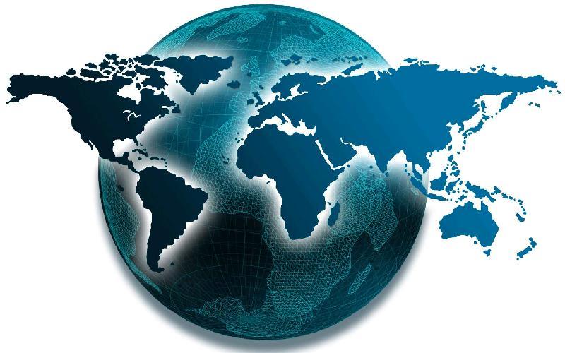 GCC Globe