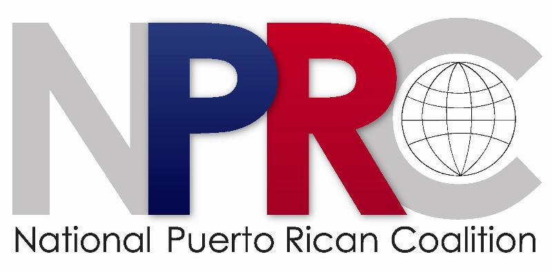 New NPRC Logo