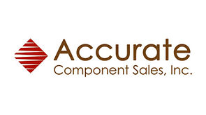 Accurate Component Sales, Inc.