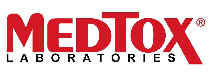 Medtox logo