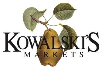Kowalski's logo2