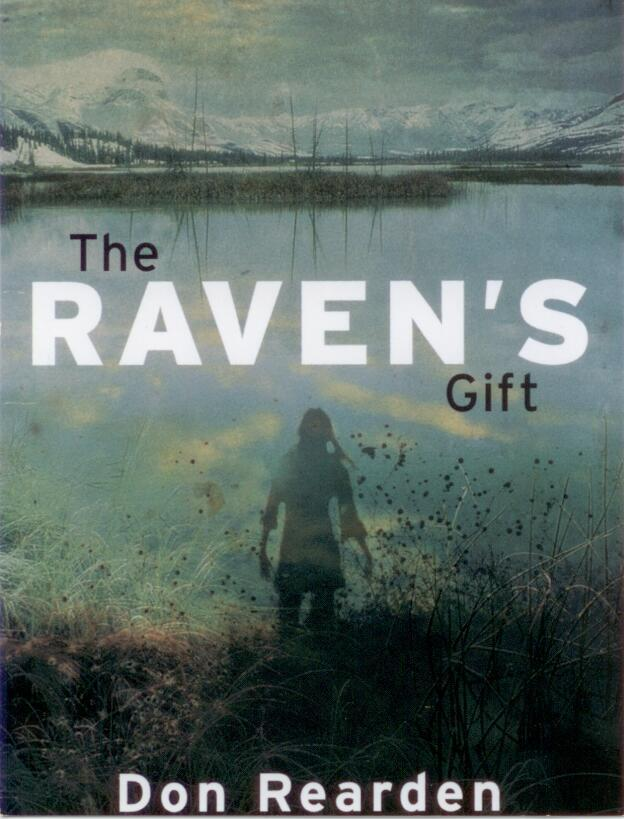 Raven's Gift Cover