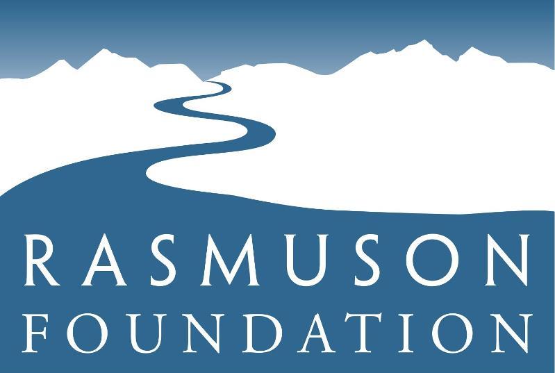 Rasmuson color logo