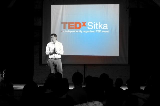 TEDx Roger