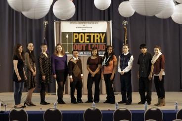 2013 POL state finalists